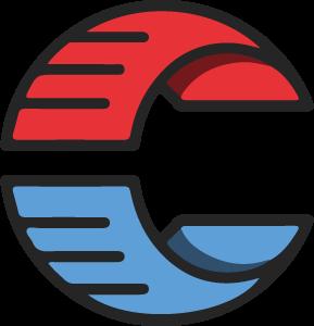 climac airconditioning logo beeldmerk